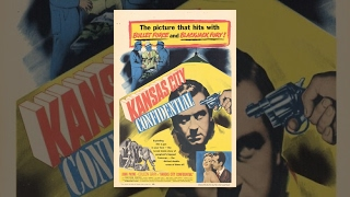 Тайны Канзас-Сити (1952) фильм