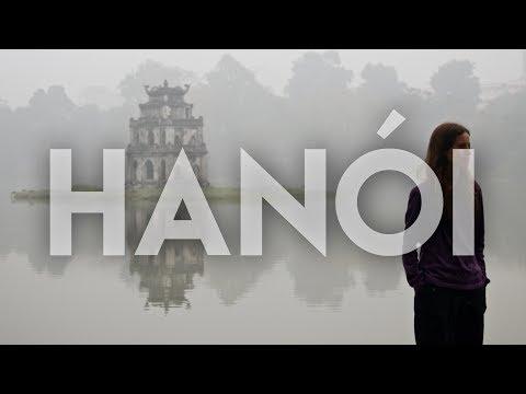 La capital del caos | #19 Hanói, Vietnam