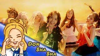 Girls' Generation - Jodet* (Parodia de Holiday)