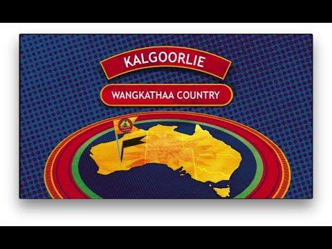Kalgoorlie - Australian Icon Towns
