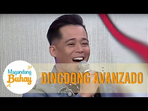 Dindong always surprises Jessa up to this day - Magandang Buhay - 동영상