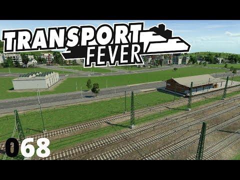Transport Fever | S01E68 | Endstation Lieser.