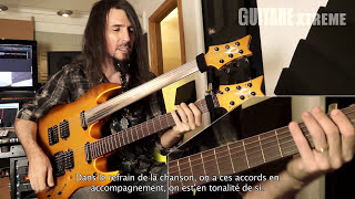"Ron ""Bumblefoot"" Thal - Guitare Xtreme #71"