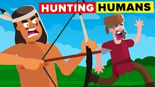 Download Man Forced Into Crazy Human Hunting Game (True Survival Story) Mp3 and Videos