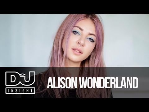 Alison Wonderland | DJ Mag Insight