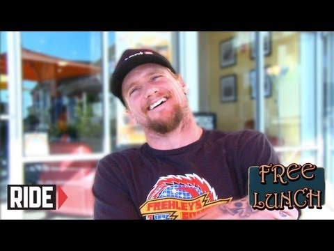 Mike Vallely Talks Steve Rocco, World Industries, and More on Free Lunch Archives (Part 4 of 4)