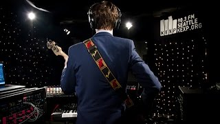 East India Youth - Full Performance (Live on KEXP)