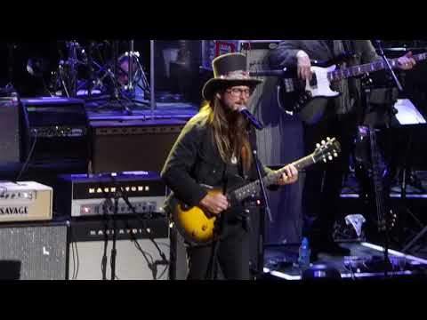 Love Rocks Ft Lukas Nelson - Find Yourself  3-7-19 Beacon Theatre, NYC