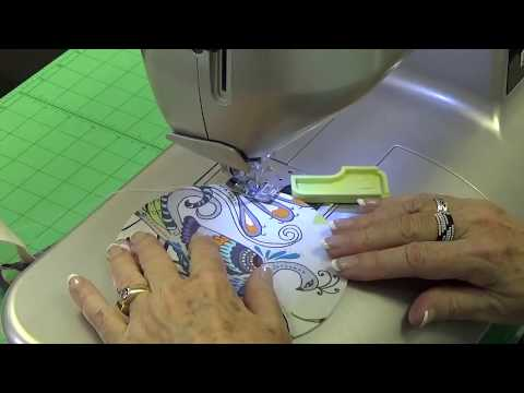 Tutorial: 6-in-1 Stick 'n Stitch Guide