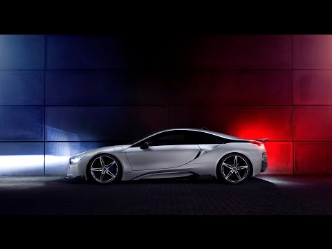 FULL REVIEW - 2015 AC Schnitzer BMW i8
