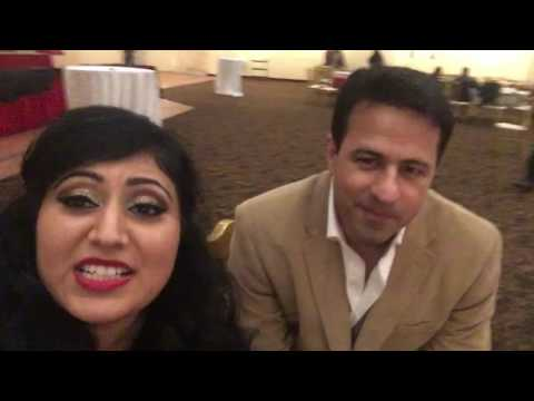Bollywood Celebrity -Aryan Vaid's Interview for NRILIFE