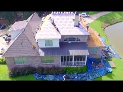 Roofing Services Watkins Construction Jackson Ms
