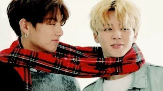 WHEN JUNGKOOK fall in love with PARK JIMIN