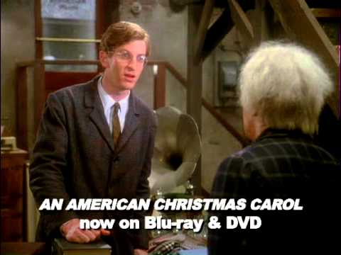an american christmas carol 14 1979 - American Christmas Carol