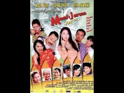Lagu Mami Jarum Junior ( Mami Jarum Junior Song), Ezad Lazim Dan Azza Elite