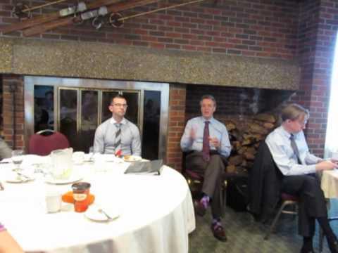 Part 5 - OECD/LEED Presentation in Thunder Bay