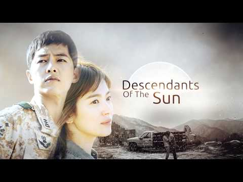 Descendants Of The Sun | South Korean Romantic Drama In HINDI | Watch Now On ZEE5