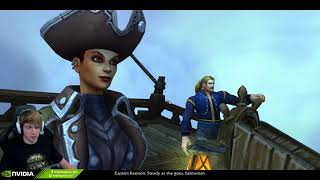 CZEMU SLAYPROX MA TAKI NICK XD - World of Warcraft: Battle for Azeroth