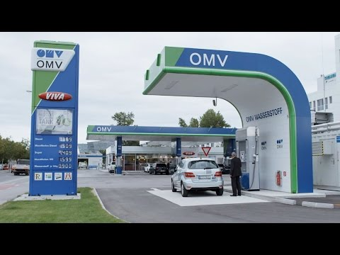 Hydrogen: key technology of the future