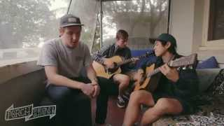 Endless Heights - Honest Life (Bondi Porch Sessions)