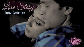 Toby + Spencer | Love story ♡