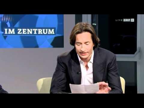 Karl Heinz Grasser Zu Schon Zu Jung Zu Intelligent Youtube
