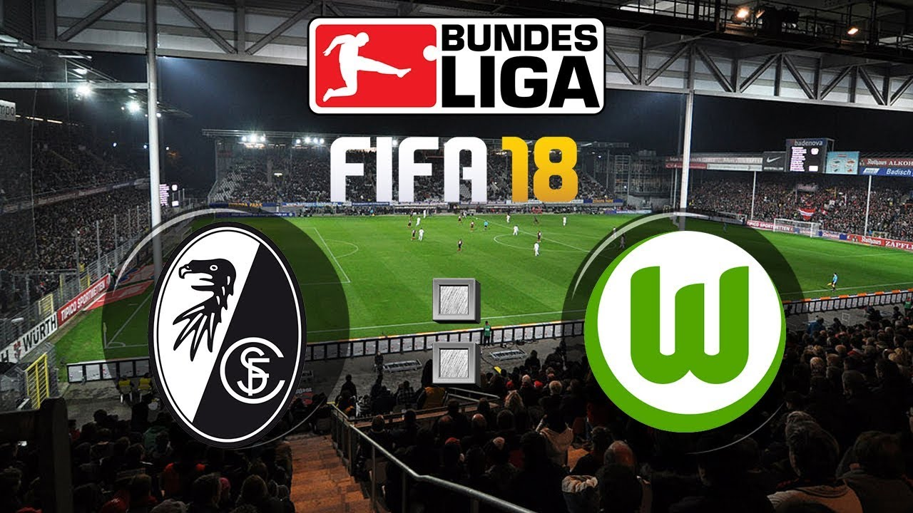 Fifa 18 Bundesliga Lizenz