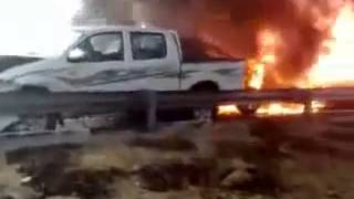 Car Crash Video   Dubai Edition P1