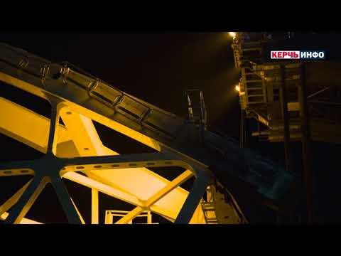 Онлайн вещание: Керченская переправа веб камера №2