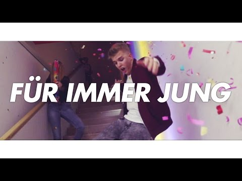 kayef---fÜr-immer-jung-(official-video)-prod-by.-topic