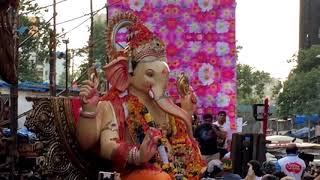 Andhericha Maharaja 2017