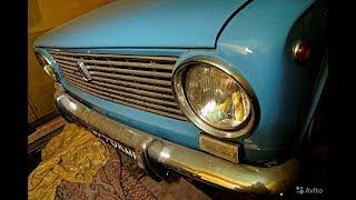 видео ВАЗ 2106, 1980 Пробег: 17000 км Состояние нового авто!