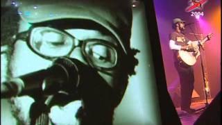 Tété, Ton absence,  Live - Prix Constantin 2004