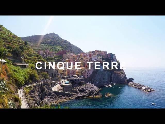 Cinque Terre | A Good Direction