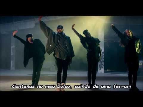 Chris Brown - Party [Legenda/Tradução]...