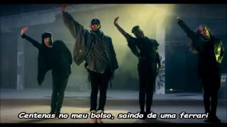 Chris Brown Party [Legenda/Tradução] ft. Gucci Mane, Usher