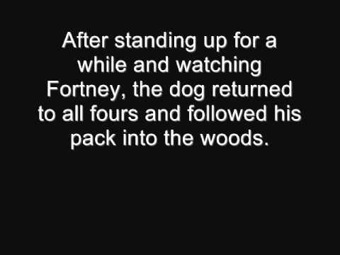 Michigan Dogman (2011 UPDATED VERSION & NEW RARE FOOTAGE)