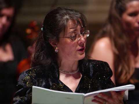 Elena Cecchi - O morte o vendetta - Rodrigo - Händel - 1999
