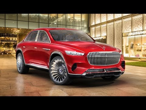 TOP 10 AMAZING CARS AND SUVS 2019