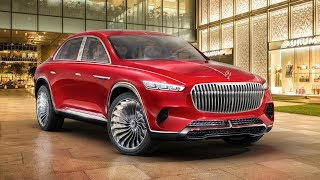 Top 10 LUXURY Cars and SUVs Coming In 2019