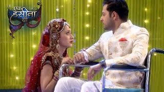 Video Shaurya CANCELS His Marriage With Durga In EK HASINA THI Full Episode Update 26th September download MP3, 3GP, MP4, WEBM, AVI, FLV Oktober 2017