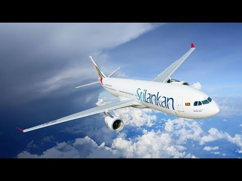 SRILANKAN AIRLINES Eyeing PARTNERSHIP with QATAR