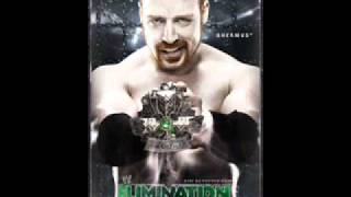 WWE Elimination Chamber 2012 Theme Song And Wallpaper.