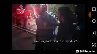 Reactia Jandarmeriei dupa incidentul