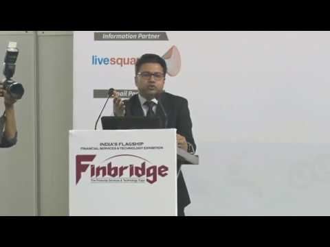 "Get to know the ""Market Overview of Indian Capital Market"" by Mr. Ajay Garg(Director, SMC Global)"