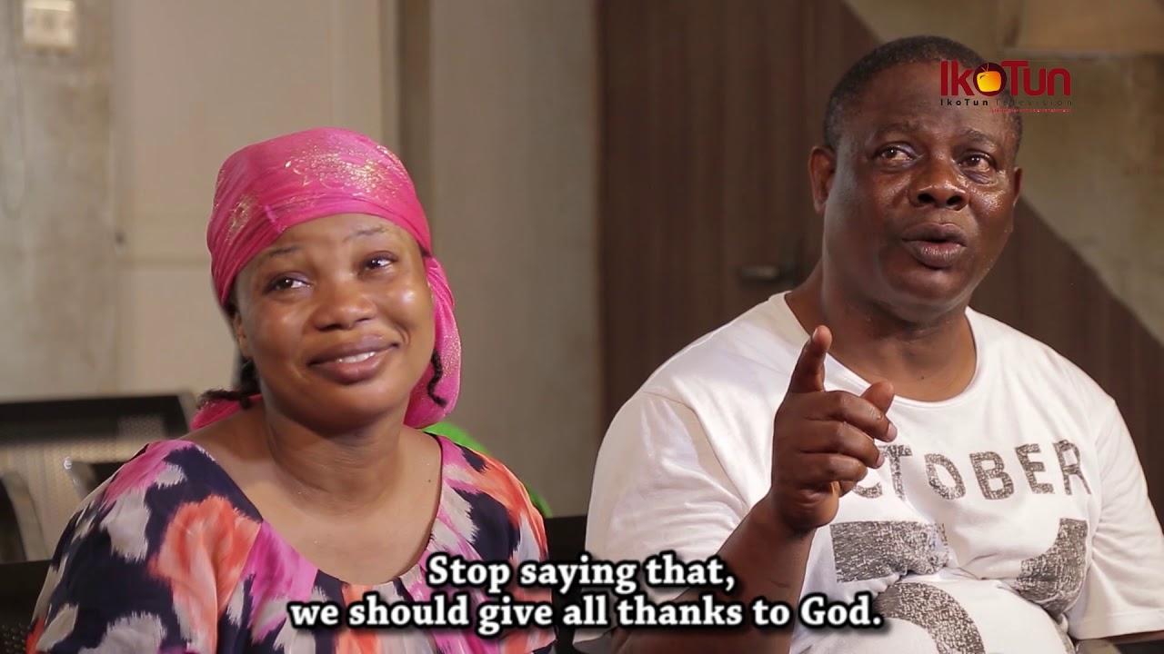 Download Law of Karma Movie in HD   Episode 3   Starring Ladi Okunuga Seyi Edun Foluke Daramola
