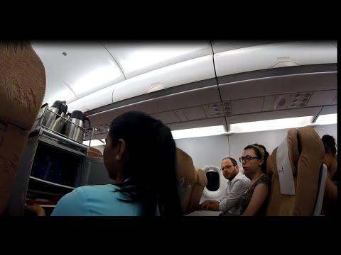 Silk Air Airbus flight report Langkawi to Singapore Flight Report