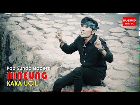 Kaka Ucil - Nineung [Official Bandung Music]