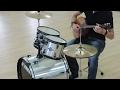 Эд Коффе Impromptu In Style Of Country Экспромт в стиле кантри Drums And Alto Domra Tiger Rag mp3