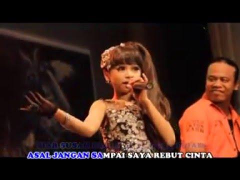 Tasya - Bunga Warung ( Hits Lilis Karlina )